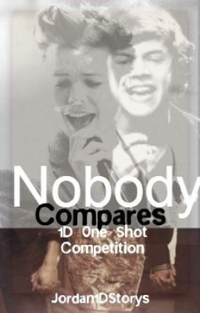Nobody Compares - 1D One Shot by cuddlinglouis