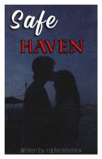Safe Haven (Paul Lahote Love Story) by radiantmoonx