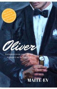 Oliver © Vuelve a Wattpad.  cover