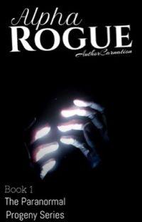 Alpha Rogue [BoyxBoy] cover