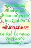 Los Gatos Guerreros: Filiaciones de los Clanes (MEJORADAS) cover
