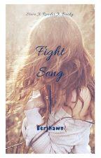 SteveXReaderXBucky - Fight Song by BerjhawnGideon