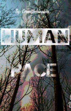 Human Race (Boyxboy) #1 by Crownthekingdom