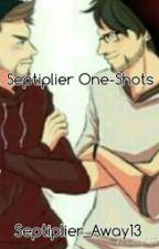 Septiplier One-Shots by Septiplier_Away13