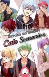 KNB Cute Scenarios cover