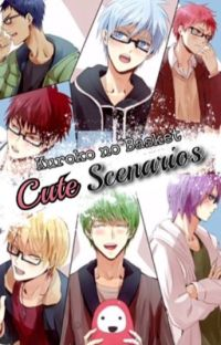 KNB Cute Scenarios cover
