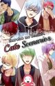KNB Cute Scenarios by