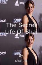 The Secret Life of Shai by shai_tris