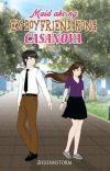 MAID AKO NG EX-BOYFRIEND KONG CASANOVA BOOK 2 (Published Under Psicom) cover