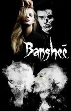 Banshee od AnneBrazdova