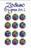 Zodiac Signs: Book 2 cover