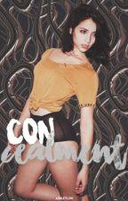 Concealment ∞ Liam Dunbar [2] by ashleylon
