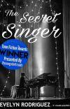 The Secret Singer cover