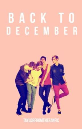 back to december :: fetus by taylorfromthefanfic