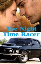 The Night Time Racer: A Fourtris Story. by joshsthetic