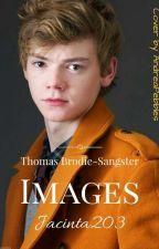 Thomas Brodie-Sangster Imagines by Jacinta203