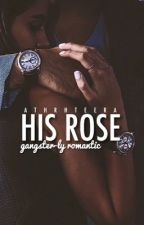 His Rose by athrhteera