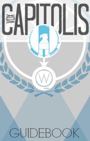 Vox Capitolis: Guidebook by Official_Wattpanem