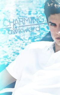 Charming and Awkward cover