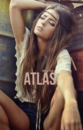atlas • original story by --ephemeral--