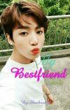 My Bestfriend  [Jungkook fanfic] Book 1 cover