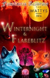 Familiaris Academy ~ Winternight and Flareblitz  cover