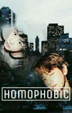 Homophobic    Baekyeol/Chanbaek Au    by morpheusyne