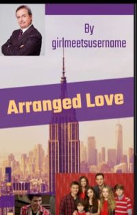 Arranged Love cover