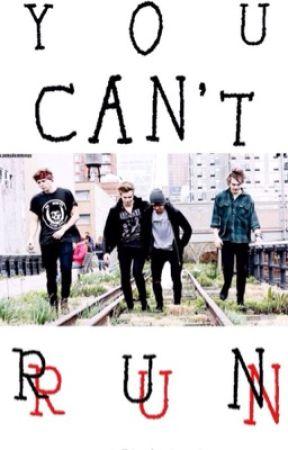 You Can't Run||• MGC by livin_da_muke_life