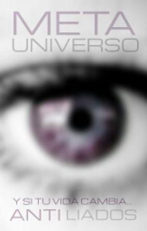 Meta-Universo (En edición) by antiliados