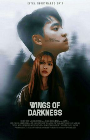 [COMPLETED] Wings Of Darkness    (DO KYUNG SOO) by EiykaNightmaree