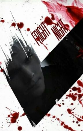 Fright Night: A My Chemical Romance Fanfic by smoulderhalder