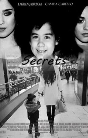 Secrets by sweetcabello21
