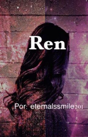 Ren by eternalssmile201