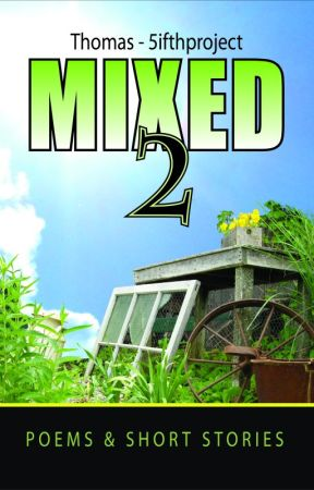 MIXED-2 by 5ifthproject