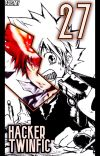 BEING 27 (KHR Fanfic) cover