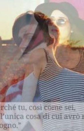 La tua era solo una maschera...  Lorenzo Paggi e Greta Menchi  ❤️ by VasHappeninggirlss
