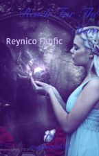 Reach For The Stars: Reynico Fanfic :Book 2: by KittyAcel