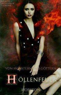 Höllenfeuer cover