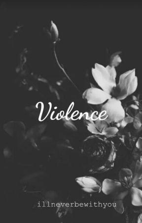 Violence by ioeilmiodemone