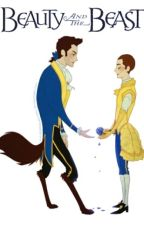 A Beauty and A Beast by RobinsGirl4ever