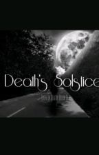 Death's Solstice by MaddCricket