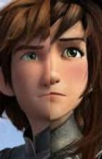 Hiccup's lost sister (How to train your dragon) by HiccupSSRSister