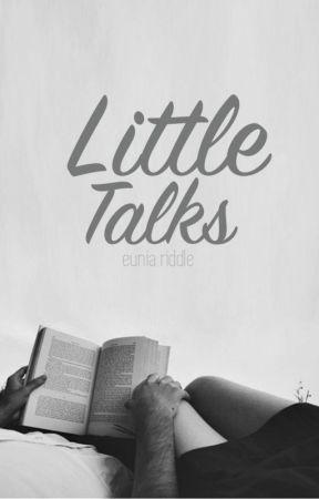 Little Talks by tearbender