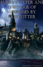 Harry Potter and the Year of Surprises by erinpotter by TravelThroughTime