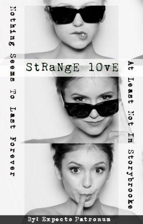 Strange Love by _Expecto_Patronum_