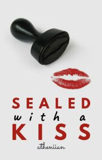 Sealed with a Kiss | ✓ cover