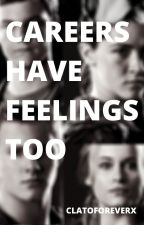 Careers Have Feelings Too | CLATO | GLARVEL | by clatoforeverx