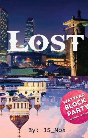 Lost by JS_Nox