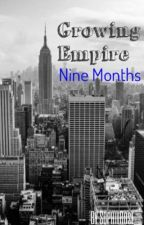 Growing Empire by SophieRose__